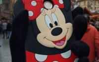 cudazali.pl - case na telefon - myszka Miki - Minnie Mouse