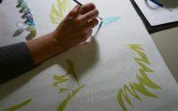 Painting by numbers – czyli stwórz własne arcydzieło - malowanie