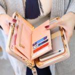 100 rzeczy, które warto kupić na Aliexpress - portfel